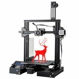 ender 3 pro 3d printer shipped from