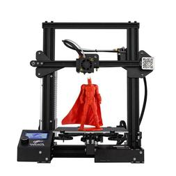 Creality 3D Ender-3 Prusa I3 DIY 3D Printer Kit 220x220x250m