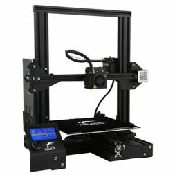 Creality 3D Ender-3 V-slot Prusa I3 DIY 3D Printer Kit 220x2