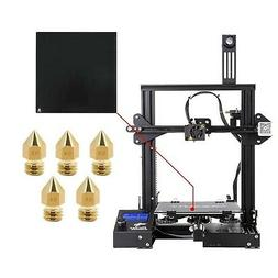 Comgrow Ender-3X Creality 3D Printer Upgraded Version with T