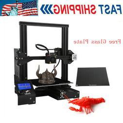 Aibecy 3D Printer DIY Kit Ender-3X/3 Pro/3/Aibecy CR-10S Lar