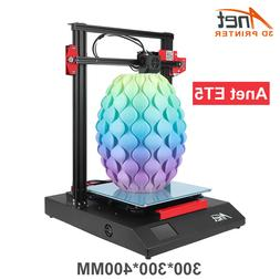 et5 large 3d printer 300 300 400