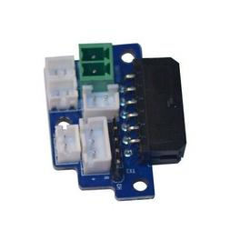 Geeetech extruder Extension Board for A20 A20M A10 A10M