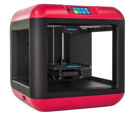 FlashForge Finder 3D Printers with Cloud Wi-Fi,USB cable Fla