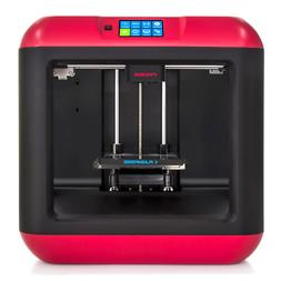 FLASHFORGE FINDER FDM Fully Assembled 3D PRINTER,Touch Scree