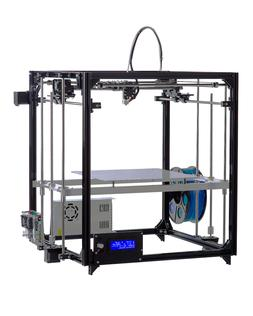 high precision large cube 3d printer auto