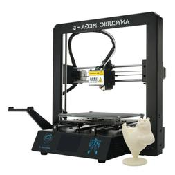 Anycubic I3 Mega-S 3D Printer Full Metal Suspended Filament