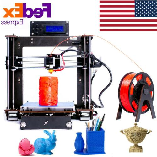 2020 i3 + Extruder, MK3 Heatbed, LCD Controller