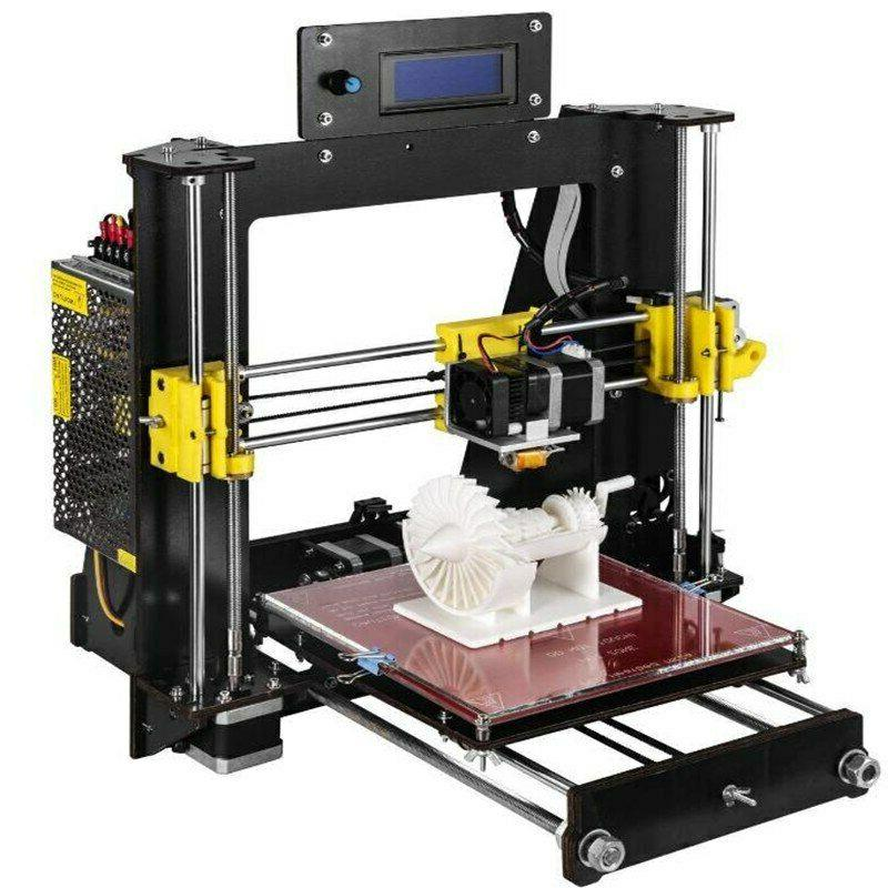 CTC Upgraded Precision Reprap DIY