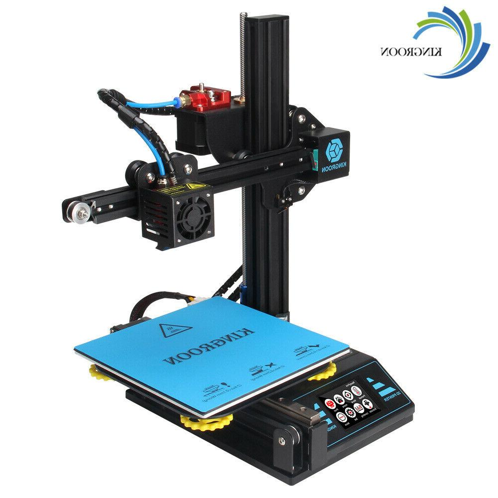 KINGROON 3D Kit Flexible Plate Bed US Fast Shipping