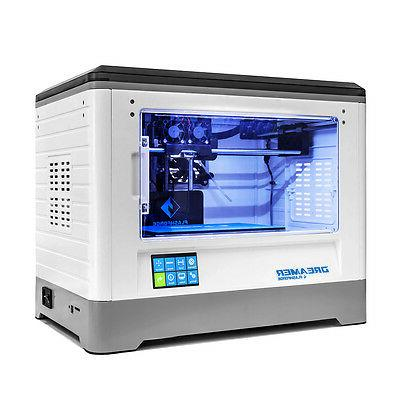 Flashforge 3D Printer PLA/ABS