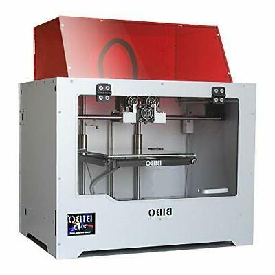 3D Printer WiFi Touch Detect Glass Bed