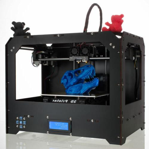 3D printer MK8 Desktop Rapid