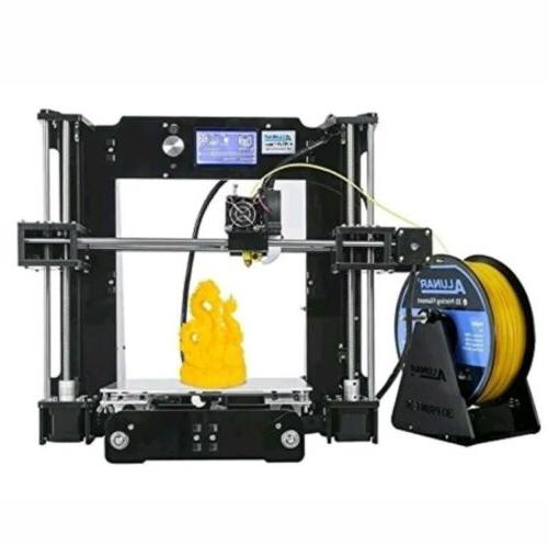3d printer i3 kit high accuracy self