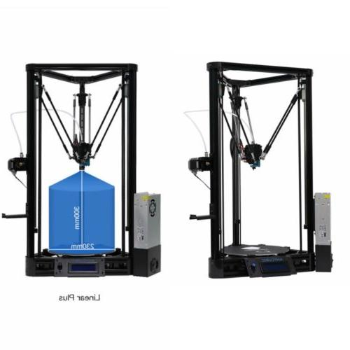 Anycubic 3D Printer Chiron/Photon/Mega/Kossel Precision