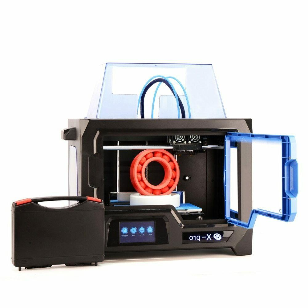 3d printer new model x pro