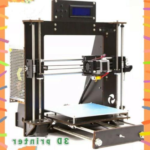 3d printer upgraded full quality high precision