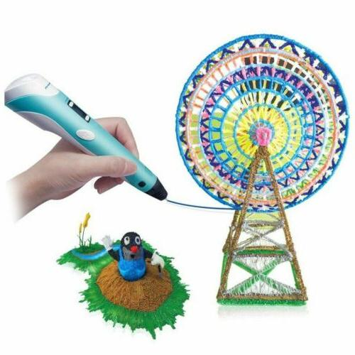 For Printing Pen Drawing Arts Toy