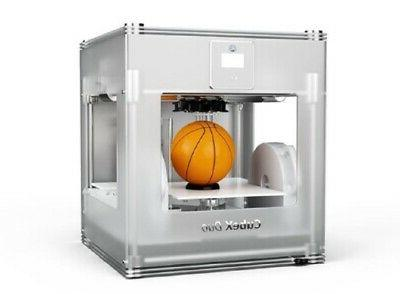 3d systems cubex duo 3d printer 401384