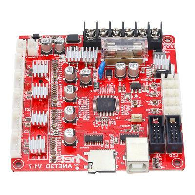 Anet Board Mainboard A8 i3