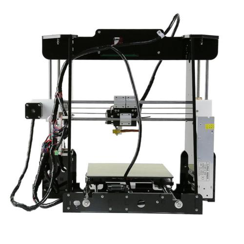 Anet A8 3D Printer 220*220*240mm Desktop with 10M TF Card