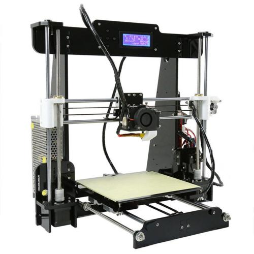 Anet 220*220*240mm Desktop DIY with 10M TF Card