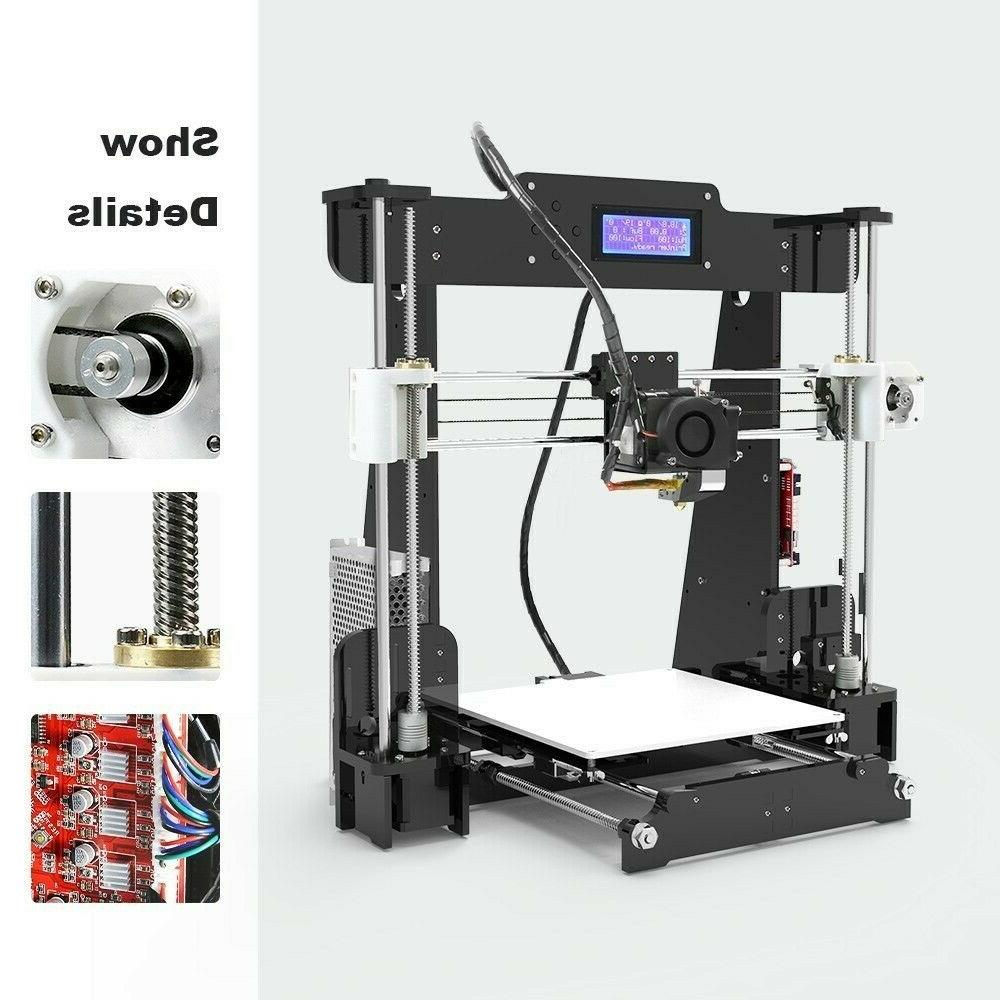 Anet DIY Printer with plate,
