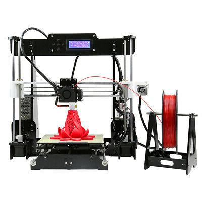 a8 high precision 3d printer reprap i3