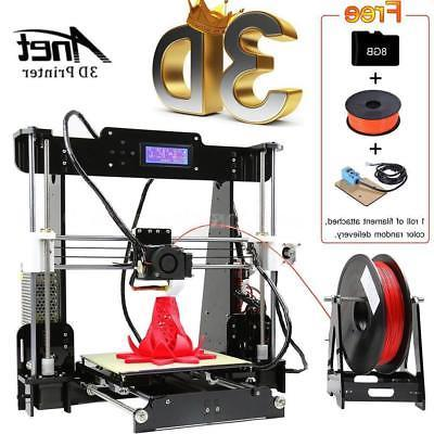 a8 high precision desktop auto level 3d