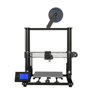 Anet High-precision 3D Self-assembly