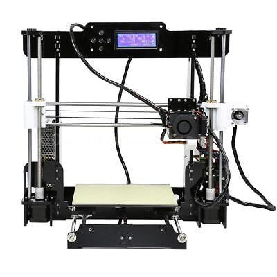 Anet A8 Level 3D Kit+Filament+8G Print