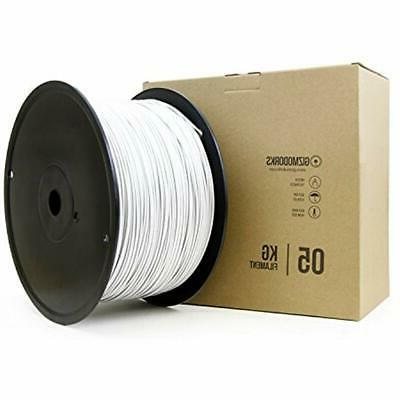 abs filament for 3d printers 3mm 2