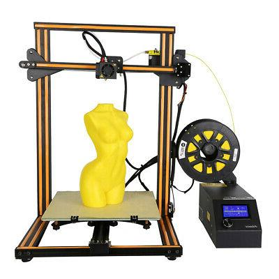 upgraded version cr 10s 3d printer large