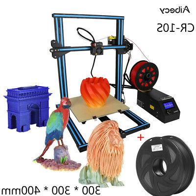 aibecy cr 10s 3d printer w patented