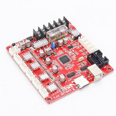 Anet Base Control Board Mother Board Mainboard For Anet DIY Printer