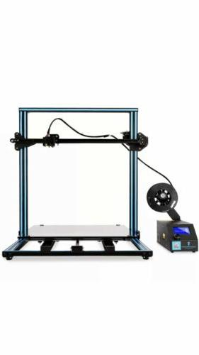 cr 10 plus 3d printer for home