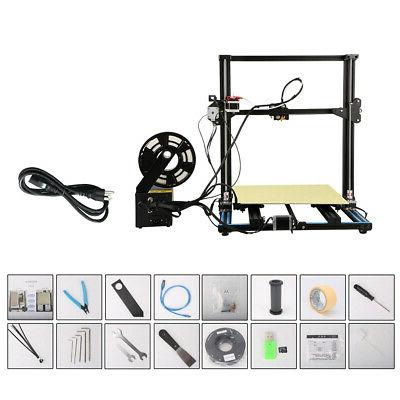 Aibecy 3D Printer Large Size