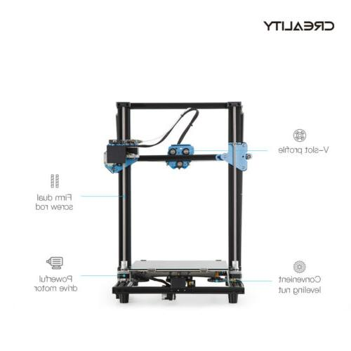 Creality DIY 3D with Silent Mainboard All-Metal