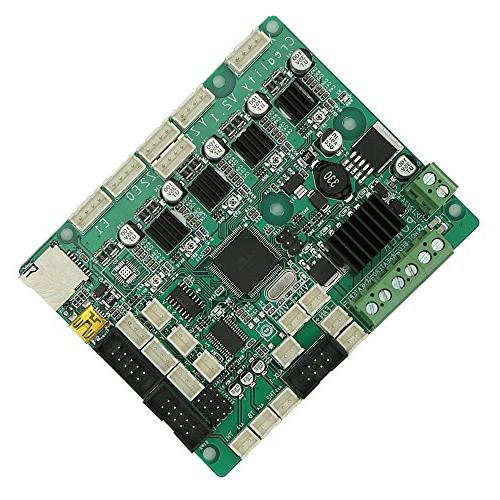 CREALITY 3D Motherboard Replacment Latest Version for 3D by