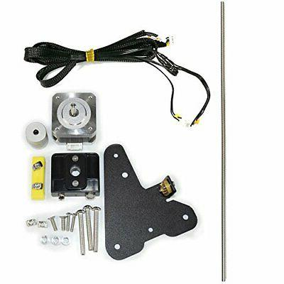 Comgrow Creality CR-10 Dual Z Axis Rod Kit