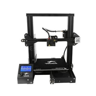 Creality DIY 3D Printer MK-8 V-slot Metal
