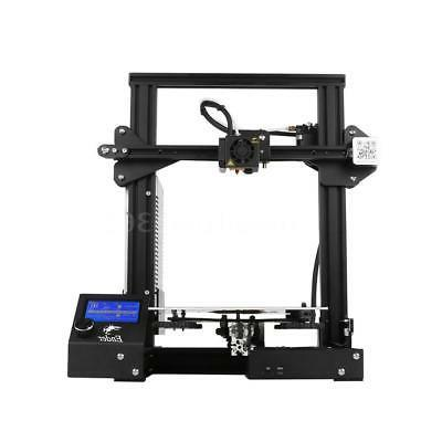 Creality Ender-3 Printer MK-8 V-slot Frame Large