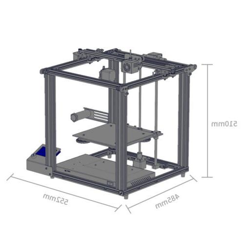 Father's day Sale New Creality 3D Ender 3D US