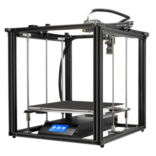 Creality Ender 5 Plus 3D Printer BL-Touch Level Hot
