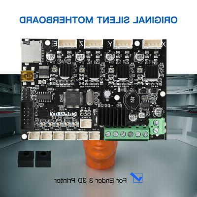 Creality Silent Motherboard Ender 3
