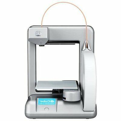cube 3d printer 2nd generation