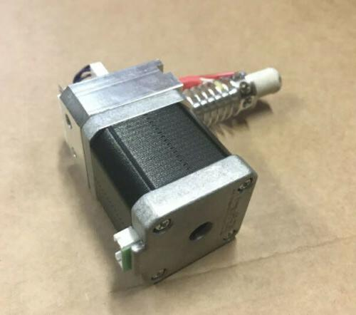 3D SystemsCube Pro Printer Extruder Nozzle Replacement #403018