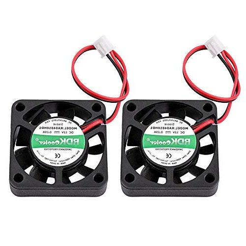 dc brushless cooling fan