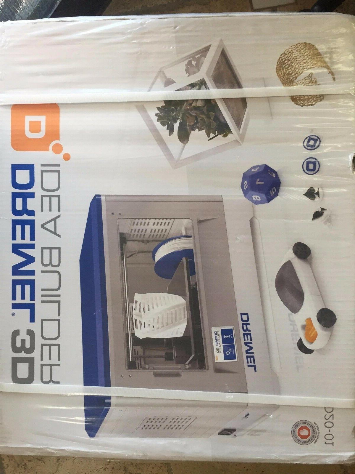 digilab 3d20 3d printer