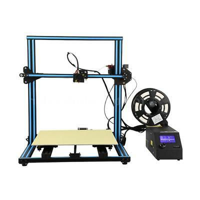DIY CR-10S5 500x500x500mm Dual Z-axis Filament Run-out Monitor